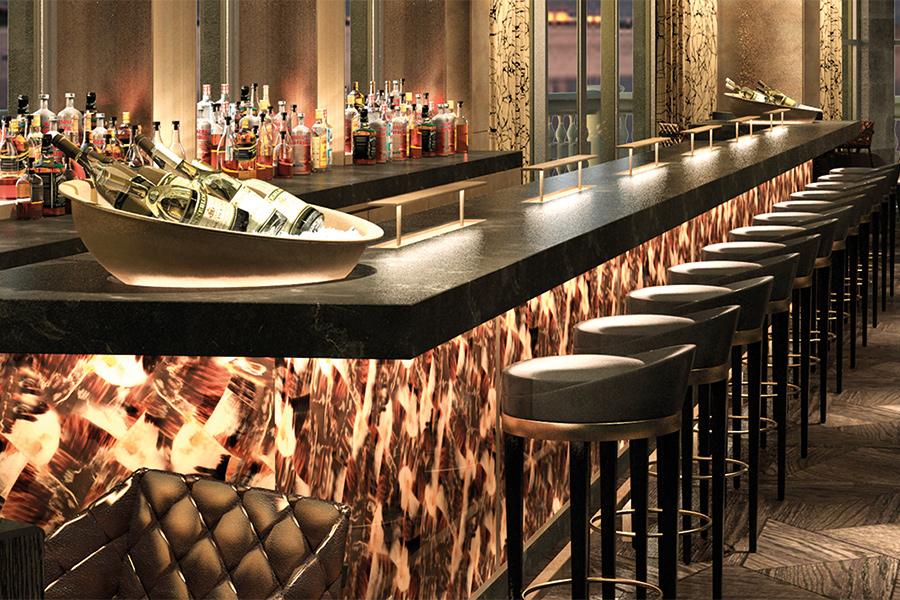 Arredamenti per bar