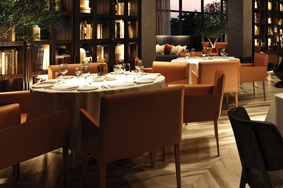 Arredamenti per ristoranti
